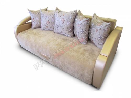 Прямой диван Мадрид: