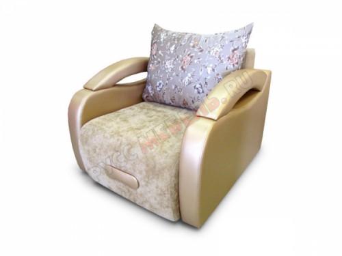 Кресло-кровать еврокнижка «Мадрид»