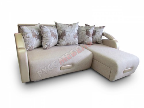 Угловой диван Мадрид: