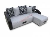 Угловой диван еврокнижка «Мадрид»