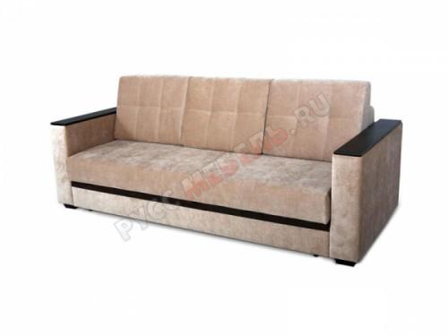 Атланта неугловой диван: