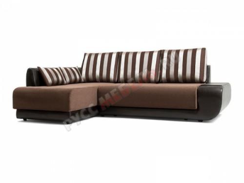 Угловой диван-пума «Нью-Йорк» левый (распродажа)