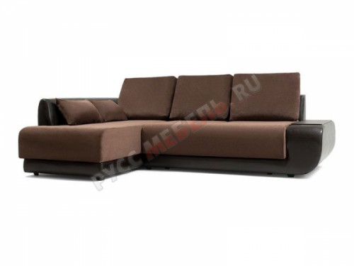 Угловой диван-пума «Нью-Йорк» левый (под заказ)