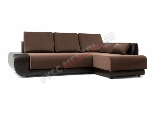 Угловой диван-пума «Нью-Йорк» правый (под заказ)