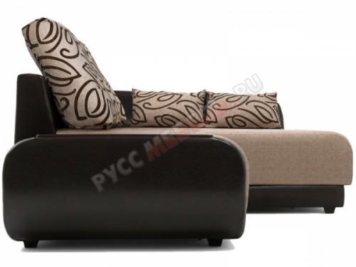 Нью-Йорк угловой диван: