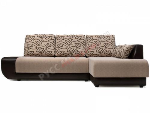 Угловой диван-пума «Нью-Йорк» правый (склад)