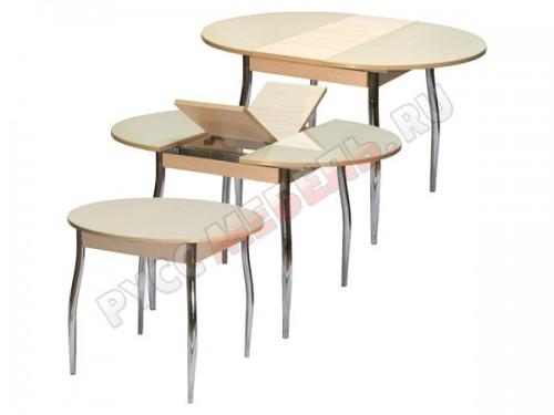Стол раздвижной «Гала-03»