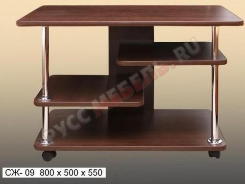 Журнальный стол «СЖ 09»
