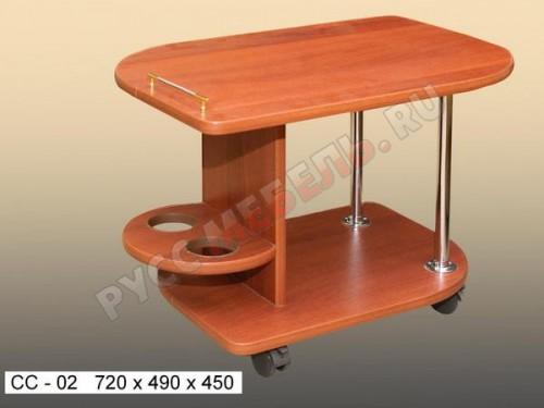 Журнальный стол «СС 02»