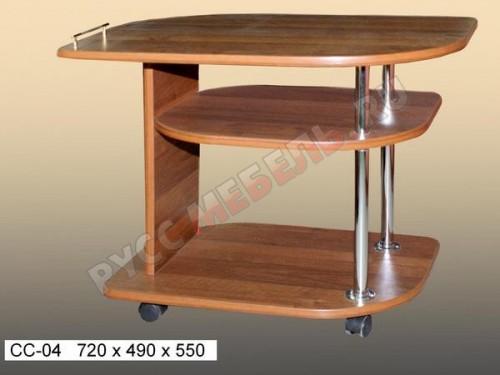 Журнальный стол «СС 04»
