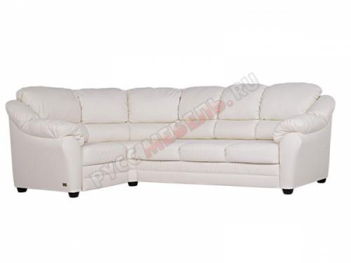 Угловой диван: