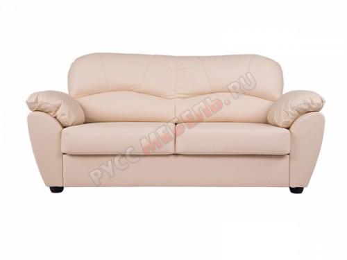 Кожаный диван Эвита: