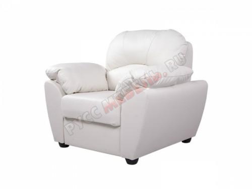 Кожаное кресло Эвита: