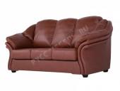 Кожаный диван «Манхеттен» (кожа Eichel)