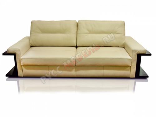 Кожаный диван «Оксфорд»