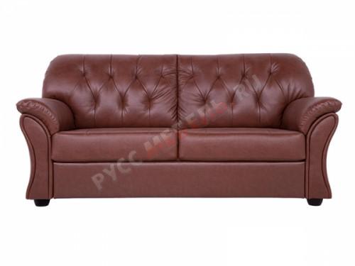 Кожаный диван Ванкувер: