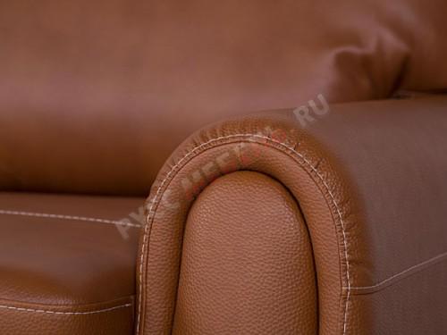Кожаный диван Верона: