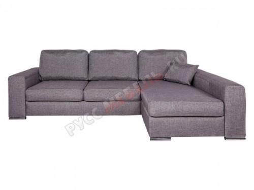 Угловой диван «Ричард» (ткань Tetra)