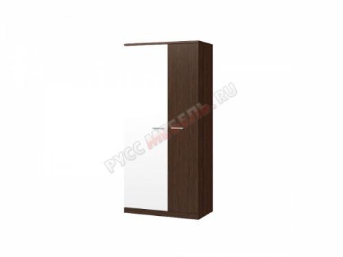 Гостиная «Домино» шкаф 2-х дверный ДМ-08
