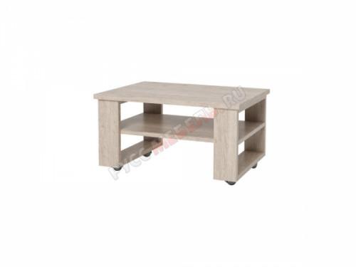 Гостиная «Кантри» стол на колесиках КТ-101