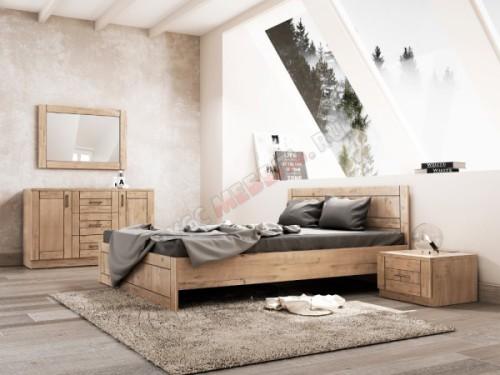 Спальня «Кантри» композиция 18