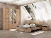 Спальня «Кантри» композиция 19