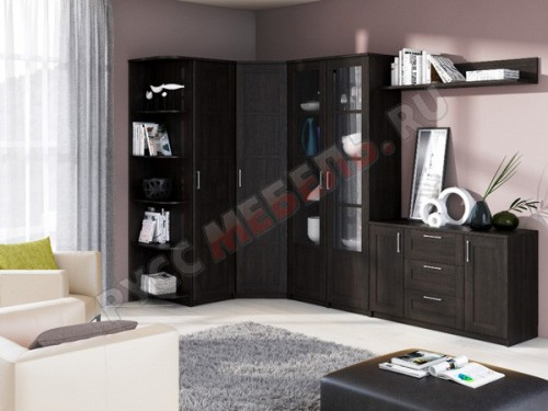 Модульная гостиная «Сэндай - 7 в»