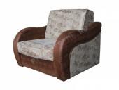 Кресло-кровать аккордеон «Диана-01 80» (на заказ)