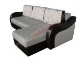 Угловой диван «Вика-05У» (на заказ)