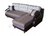 Угловой диван «Вика-07У» (на заказ)