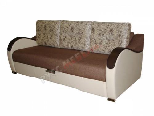 Прямой диван Вика-12: