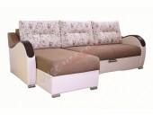 Угловой диван «Вика-12» (на заказ)