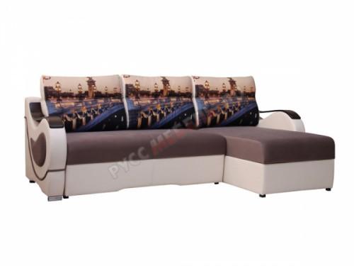 Угловой диван «Вика-13» (склад)