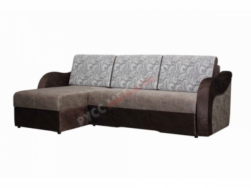 Угловой диван «Вика-05У» (склад)