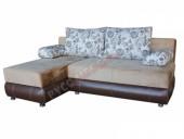 Угловой диван «Вика-11» (левый, на заказ)