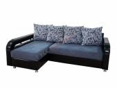 Угловой диван «Евро Люкс 2» (на заказ)