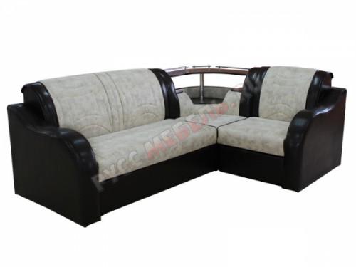 Угловой диван «Венеция» (на заказ)