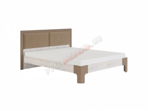 МС «Фэмили» кровать с мягкой спинкой № 12.2