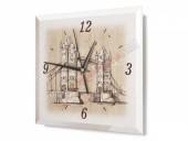 Часы «Город» № 14