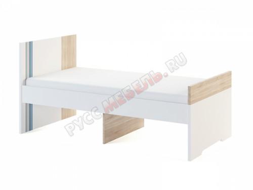 Кровать малая «Лион» № 1