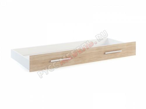 Кровать выкатная/ящик для хранения «Лион» № 5