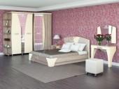 Модульная спальня «Натали»