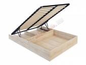Короб для хранения с гидравлическим подъёмным механизмом (160х200)