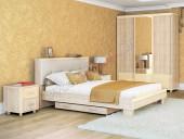 Модульная спальня «Оливия» (комплектация 5)