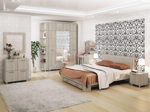 Спальня «София» (комплектация 1)