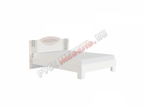 Кровать  «Белла № 2.1» (140 х 200) с подсветкой