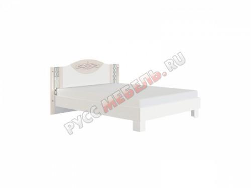 Кровать  «Белла № 2.2» (160 х 200) с подсветкой