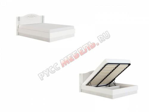 Кровать «Белла № 2.2» с подъёмным механизмом