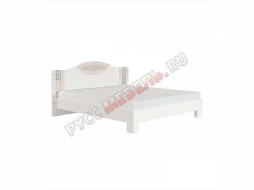 Кровать  «Белла № 2.3» (180 х 200) с подсветкой