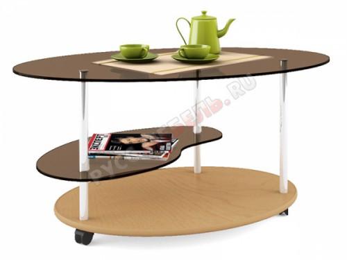 Журнальный стол «Валерия 3»
